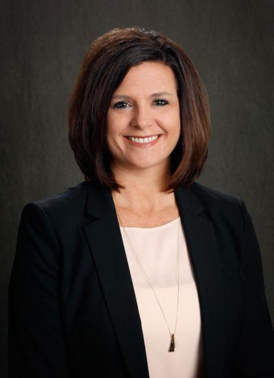 Michelle S. Vollmar, Attorney, Rogers & Greenberg, Dayton, Ohio