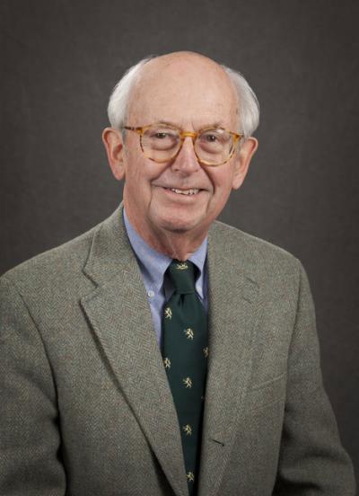 William A. Rogers, Jr. , Attorney, Rogers & Greenberg, Dayton, Ohio
